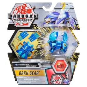 Bakugan Ultra Ball Spielfigur Spin Master 748673200000 Bild Nr. 1