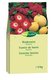Rindermist, 5 kg Mioplant 658342000000 Bild Nr. 1