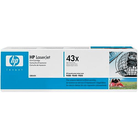 noir Cartouche de toner HP 785300124434 Photo no. 1