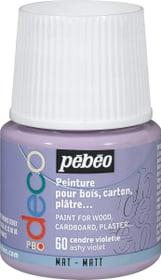 Pébéo Deco ash violet 60 Pebeo 663513006000 Bild Nr. 1