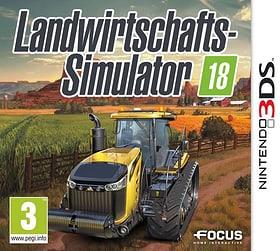 3DS - Landwirtschafts-Simulator 18