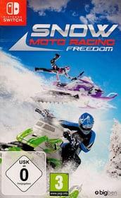 Switch - Snow Moto Racing Freedom Box 785300129985 Photo no. 1