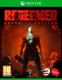 Xbox One - Redeemer: Enhanced Edition D Box 785300144302 Bild Nr. 1