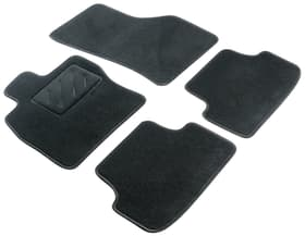 Set de tapis de voiture standard HONDA Tapis de voiture WALSER 620308800000 Photo no. 1