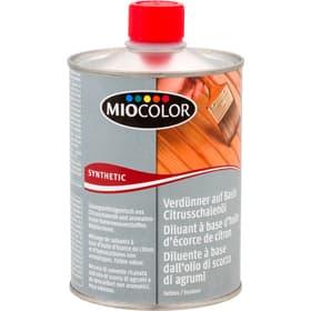Ditulant resine incolore 500 ml Miocolor 661289600000 Photo no. 1