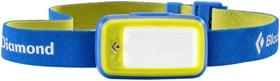 Wiz Lampada frontale per bambini Black Diamond 464609200040 Colore blu Taglie Misura unitaria N. figura 1