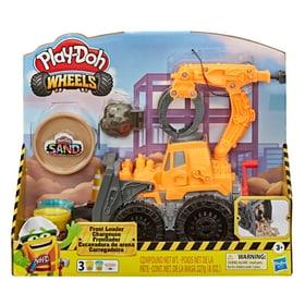 Front loader Pâtes à modeler Play-Doh 746166300000 Photo no. 1