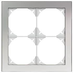 Edizio Due quadruplice Quadro Feller 612210000000 N. figura 1