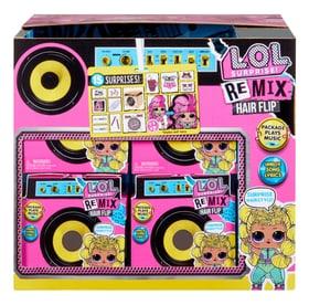 Surprise Remix Hairflip Ass. Puppe L.O.L. 740101300000 Bild Nr. 1
