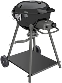 KENSINGTON 480 G Grill a gas Outdoorchef 753559300000 Versione senza montaggio professionale N. figura 1