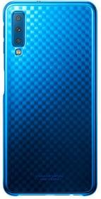 Gradation Cover bleu Coque Samsung 785300140412 Photo no. 1