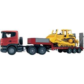 Bruder Spielwaren SCANIA R-Serie Camion 785300127870 N. figura 1