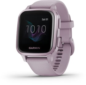 VENU SQ Lavande Smartwatch Garmin 785300156138 Photo no. 1