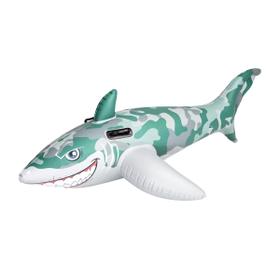 Army Shark Rider