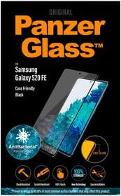 Screen Protector Case Friendly Galaxy S20 FE Displayschutz Panzerglass 785300155717 Bild Nr. 1