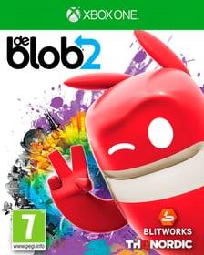 De Blob 2 [XONE] (F/I) Box 785300132062 N. figura 1