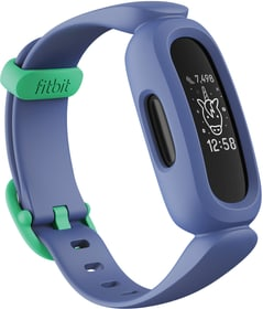 Ace 3 Blue/Green Activity Tracker Fitbit 798781400000 Photo no. 1