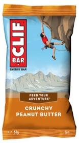 Crunchy Peanut Butter Barre protéinée Clif Bar 463048800000 Photo no. 1
