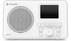 Elan One - Blanc Radio DAB+ Pure 773026500000 Photo no. 1