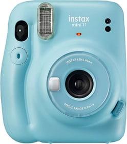 Instax Mini 11 Sky Blue Sofortbildkamera FUJIFILM 785300151841 Bild Nr. 1