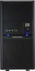 PC-Gehäuse Elite 342 PC-Gehäuse Cooler Master 785300143856 Bild Nr. 1