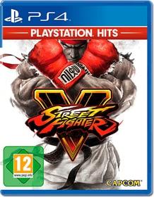 PS4 - Playstation Hits: Street Fighter V D Box 785300154287 N. figura 1