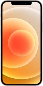 iPhone 12 256GB White Smartphone Apple 794661900000 Couleur White Capacité de Mémoire 256.0 gb Photo no. 1