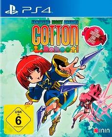 PS4 - Cotton Reboot! D Box 785300159818 N. figura 1
