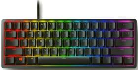 Huntsman Mini - Purple Switch, US-Layout Gaming-Tastatur Razer 785300156746 Bild Nr. 1