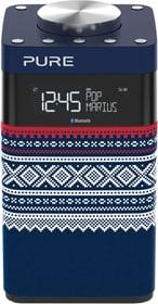 POP Midi Marius - Bleu Radio DAB+ Pure 785300131567 Photo no. 1