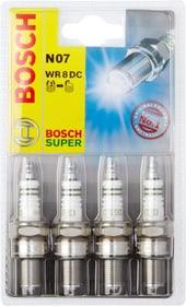 Super N07 WR 8 DC Bougie Bosch 620426500000 Photo no. 1