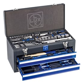 Mallette de 71 outils Comfort Coffre à outils Lux 601033700000 Photo no. 1