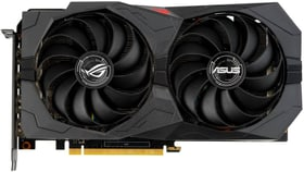 ROG STRIX GeForce GTX1660 SUPER O6G Grafikkarte Asus 785300155449 Bild Nr. 1