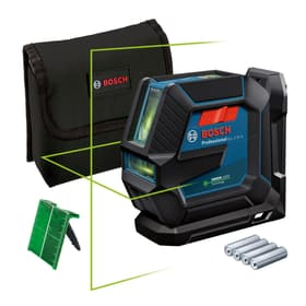 GLL 2-15 G Linienlaser Bosch Professional 616733200000 Bild Nr. 1