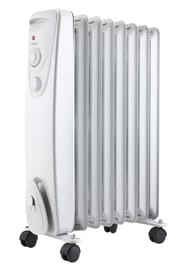 Radiator ölfrei CECINA Do it + Garden 614223000000 Bild Nr. 1
