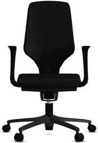 Chaise bureau 64-3578 64-3578 noir, avec accoudoir Chaise de bureau Giroflex 785300158565 Photo no. 1