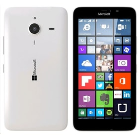 Microsoft Lumia 640 LTE 8GB weiss Microsoft 95110044008015 Bild Nr. 1