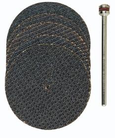 Disques à tronçonner Accessoires couper Wolfcraft 616876100000 Photo no. 1