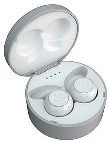 E7/900 True Wireless - Weiss In-Ear Kopfhörer KYGO 785300143284 Bild Nr. 1