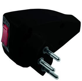 Fiche RESET T12 avec breaker switch noir