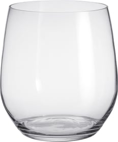 Tony Vaso Hakbjl Glass 655861500000 Colore Transparente Taglio ø: 15.0 cm x A: 19.0 cm N. figura 1