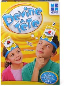 Devine Tête (F) Gesellschaftsspiel 748906390100 Sprache Französisch Bild Nr. 1