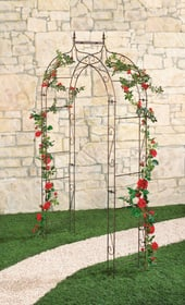 Arco per rose SARAH Arco per rose 631339000000 N. figura 1