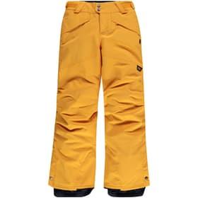 PB ANVIL PANTS Knaben-Snowboardhose O'Neill 466811014050 Farbe gelb Grösse 140 Bild-Nr. 1