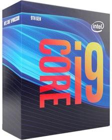 CPU Core i9-9900 3.1 GHz Prozessor Intel 785300147433 Bild Nr. 1