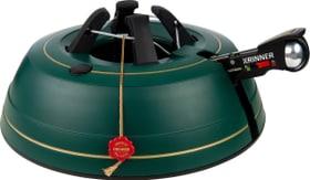 Supporto per albero di Natale Premium L fino a 2.7 m Piedistallo Krinner 647240900000 N. figura 1