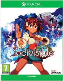 Xbox One - Indivisible D Box 785300144475 Photo no. 1