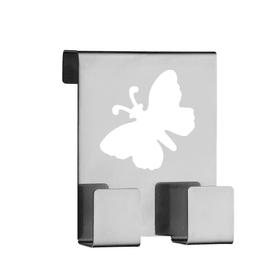 Schmetterling Türgarderobe Do it + Garden 675918700000 Bild Nr. 1