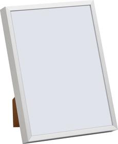MONET Cornice per quadri 439002501305 Colore Argento Dimensioni L: 14.2 cm x P: 1.9 cm x A: 19.2 cm N. figura 1