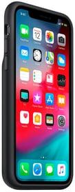 iPhoneXS Smart Battery Case Noir Coque Apple 785300141837 Photo no. 1